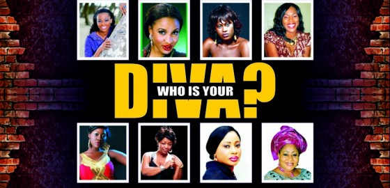 VOTE FOR THE NOLLYWOOD DIVA OF THE YEAR 2012!