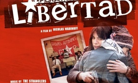 Operation Libertad and 26 other films for EKOIFF 2012