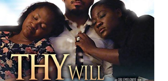 """Thy Will be Done"" a new movie of Obi Emelonye"