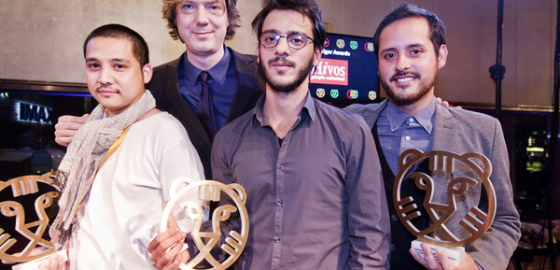 IFFR 2015 Awards Announced