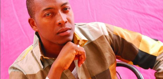 Actor Chukwudi Leonard-Oji Looking Beyond Nollywood.