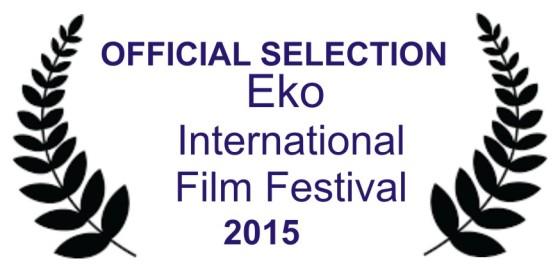 Official Selection 6th edition Eko International Film Festival 2015