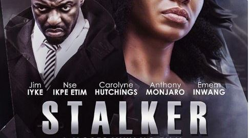 "The Film ""STALKER"" by Moses Sneeze Inwang set to Premiere"