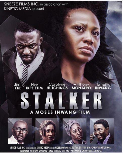 a Stalker