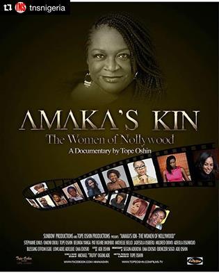 Amaka's kin