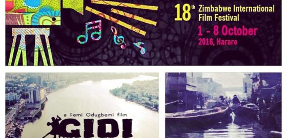Gidi Blues & Makoko Femi Odugbemi Films Make Official selected Zimbabwe International Film Festival