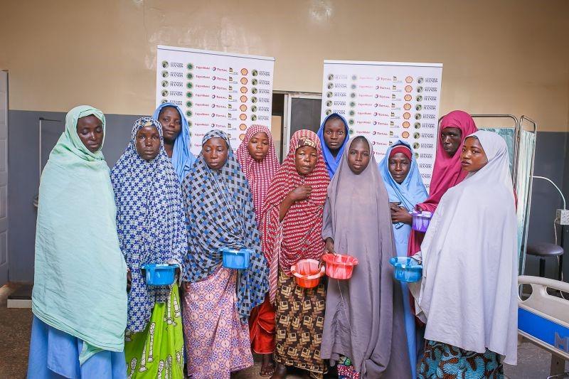 Sokoto Pool Effort 017