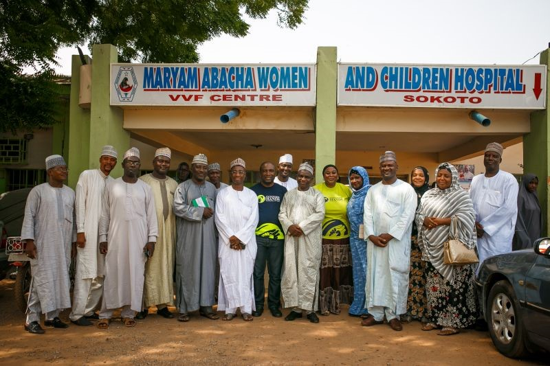 Sokoto Pool Effort 035