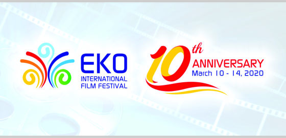 NOW OPEN: 10TH ANNIVERSARY 2020 EDITION OF EKO INTERNATIONAL FILM FESTIVAL FILM SUBMISSION