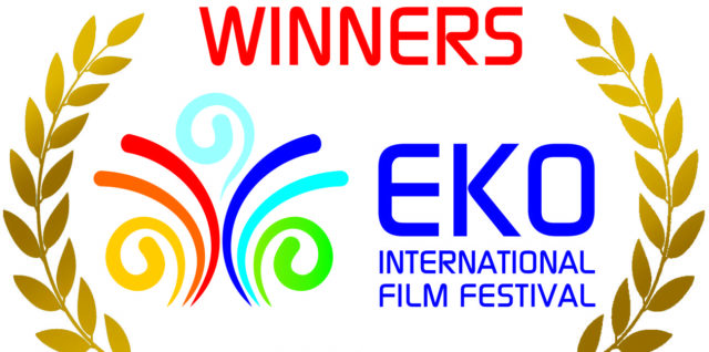 WINNERS OF THE 10TH ANNIVERSARY EKO INTERNATIONAL FILM FESTIVAL 2020