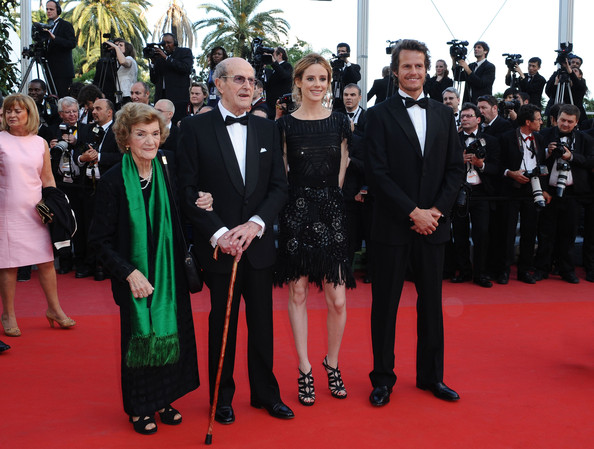63rd Annual Cannes Film Festival, Tournee, On Tour, Premiere.Palais des Festivals, Cannes, France.May 13, 2010. ZIMBIO