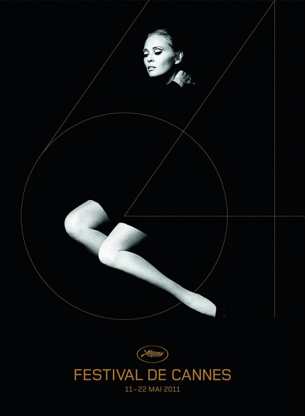 64th Cannes Film Festival poster