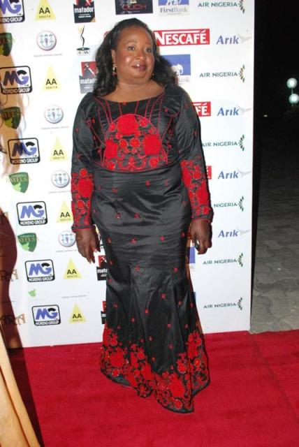 AMAA 2011 Peace Anyiam-Osigwe