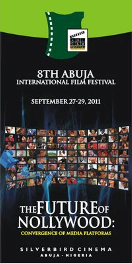 Abuja Film Fest