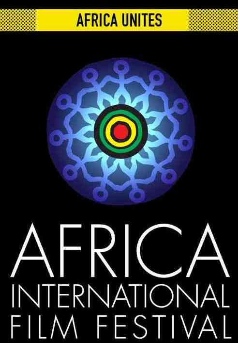 Africa-International-Film-Festival Logo