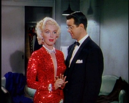Gentlemen Prefer Blondes classic
