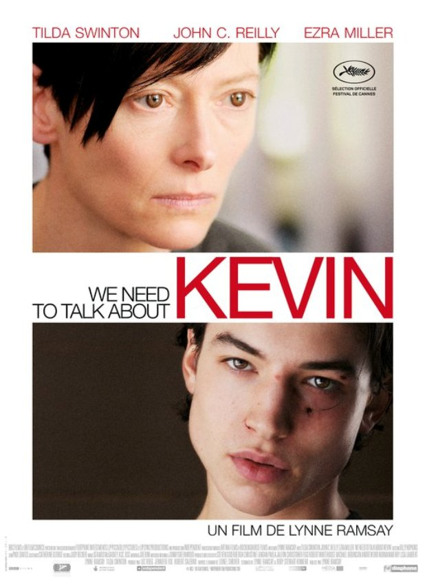 Kevin movie poste