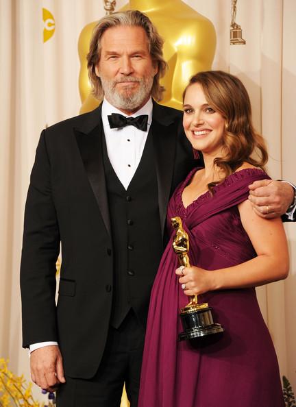 Natalie+Portman+83rd+Annual+Academy+Awards