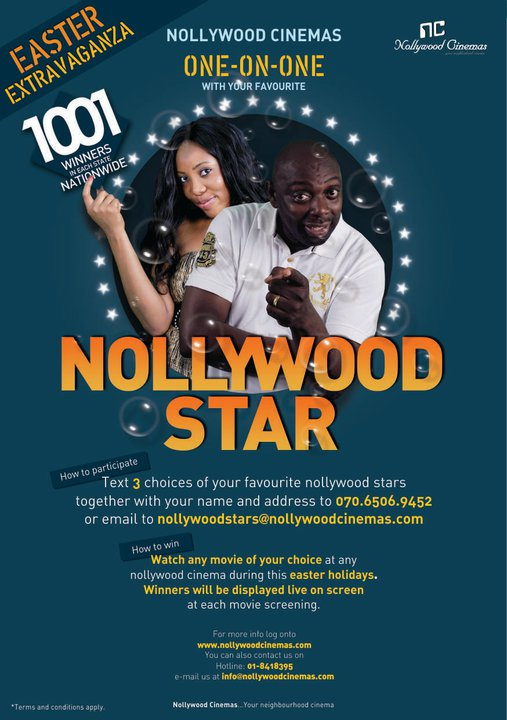Nollywood Cinemas